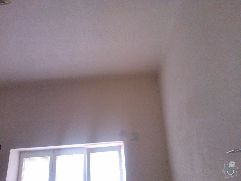 Snížení stropů sádrokartónem: WP_000568