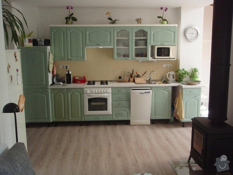 Částečná rekonstrukce rodinného domu: 9