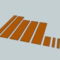 Vyroba drevenych desek komponent nabytku komponenty4.2