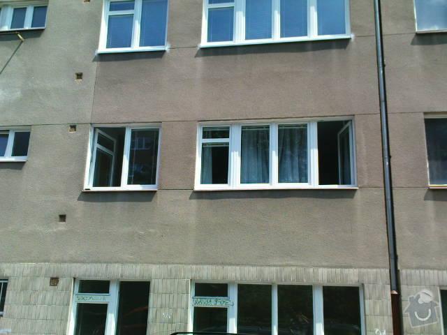 Výrobu, montáž plastových oken: DSC00601
