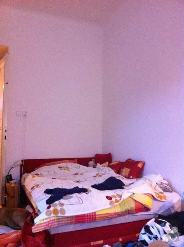 Výroba dřevěného patra a menších kusů nábytku: Postel_-_patro