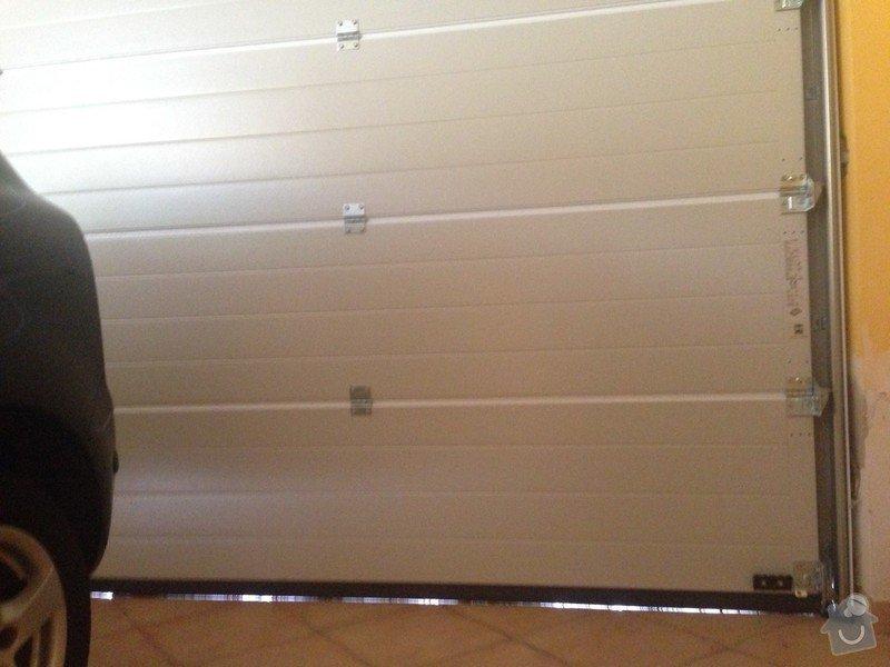 Stavební oprava vjezdu do garáže : photo_4_vnitrni_netesnost