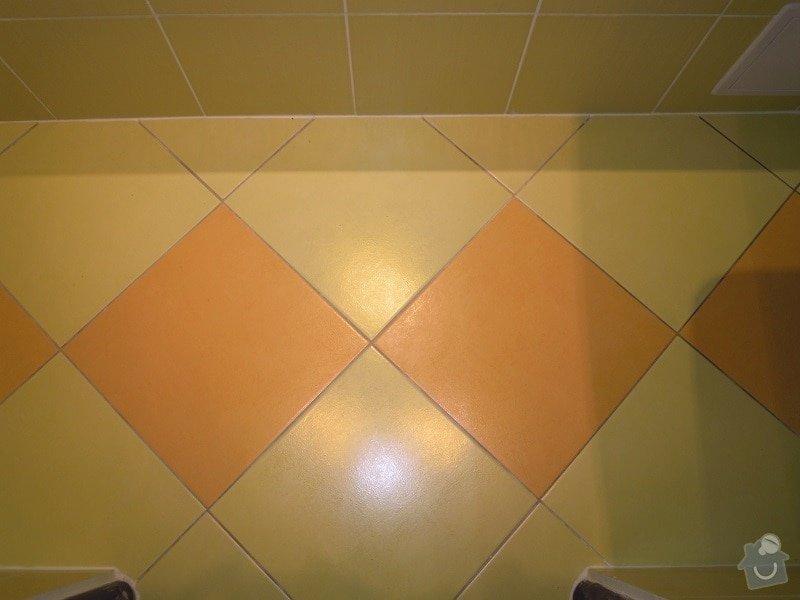 Kompletní rekonstrukce koupelny a toalety: 184-07