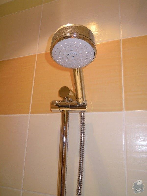Kompletní rekonstrukce koupelny a toalety: 184-08