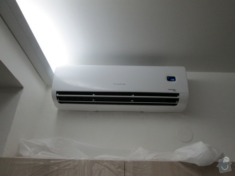 Montáž Klimatizace: IMG_0408