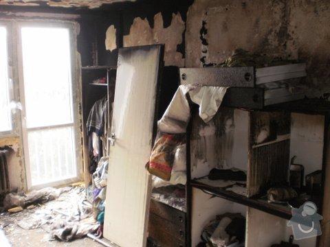 Rekonstrukce vyhořelého bytu 2+kk v Praze 8: Vyhorely_byt_Praha_8_Taussigova_115521_003