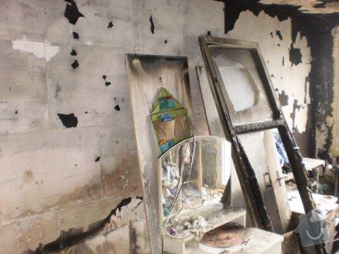Rekonstrukce vyhořelého bytu 2+kk v Praze 8: Vyhorely_byt_Praha_8_Taussigova_115521_004