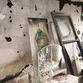 Rekonstrukce vyhoreleho bytu 2 kk v praze 8 vyhorely byt praha 8 taussigova 115521 004