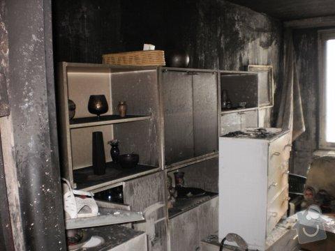 Rekonstrukce vyhořelého bytu 2+kk v Praze 8: Vyhorely_byt_Praha_8_Taussigova_115521_010