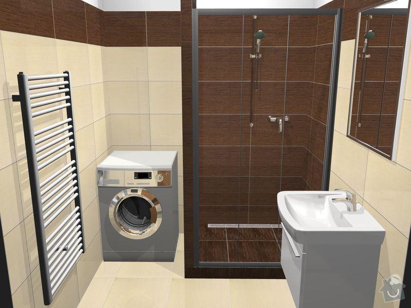 Rekonstrukce koupelny: koupelna_vizualizace