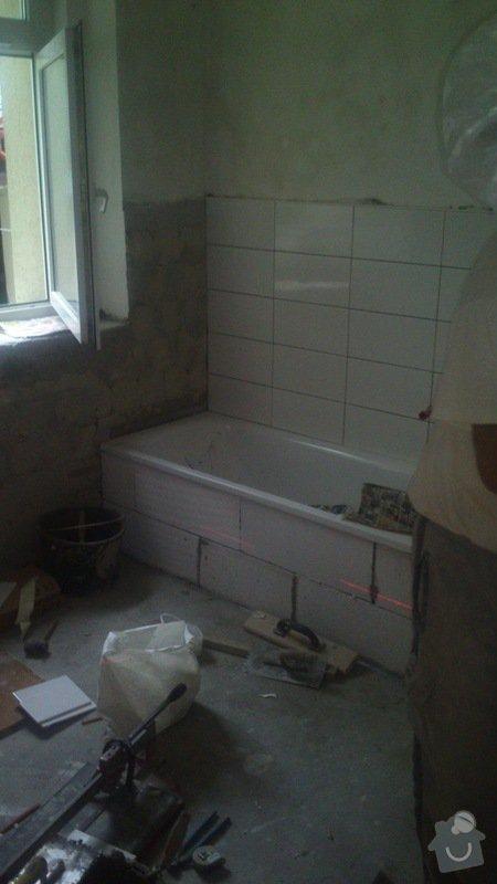 Rekonstrukce koupelny: DSC_0193