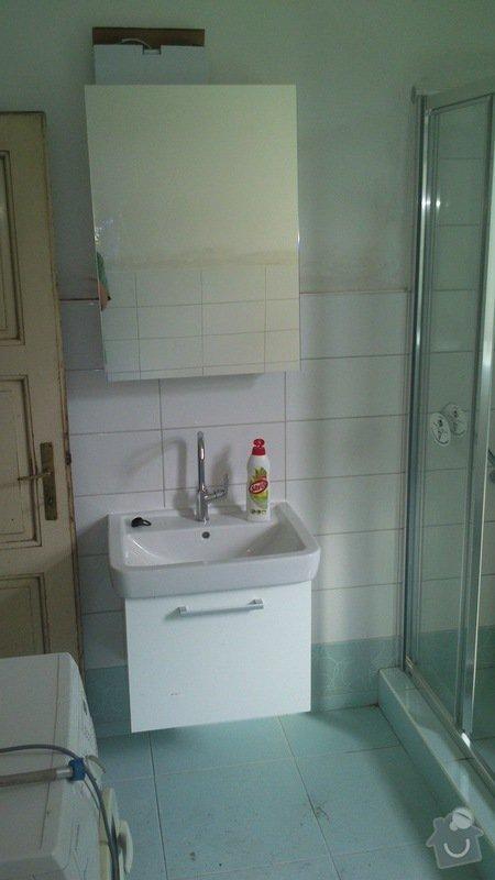 Rekonstrukce koupelny: DSC_0196