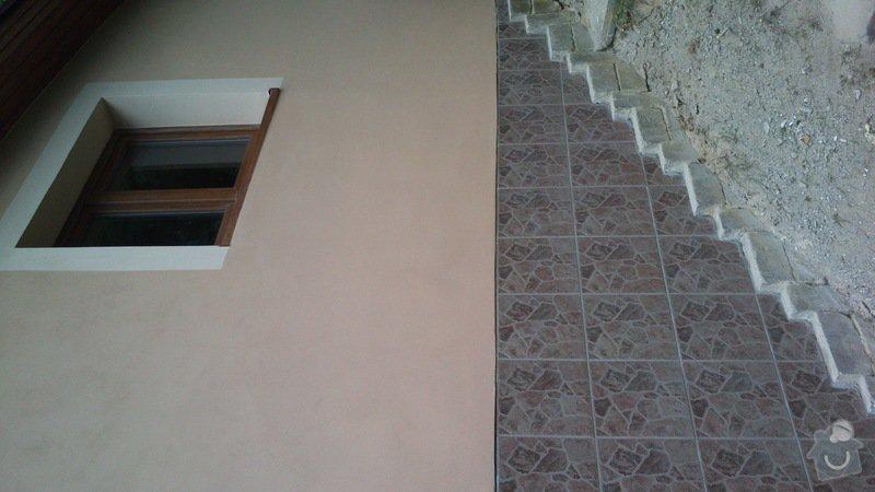 Rekonstrukce zděné chaty v obci Zbečno: DSC_0159
