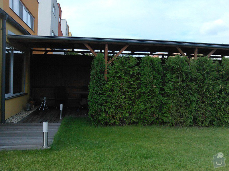 Vymena strechy na pergole : IMG_20130902_103100