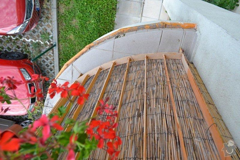 Oprava balkonu v prvním nadzemním patře cihlového domu: DSC_0208_2_