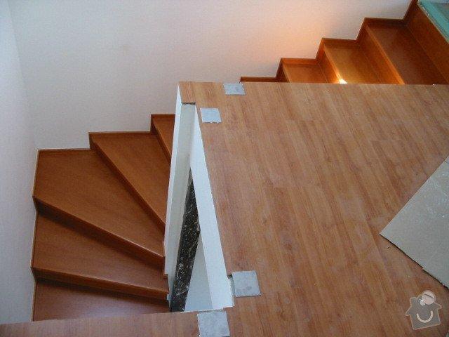 Renovace nátěru schodů v interiéru: 127-2775_IMG