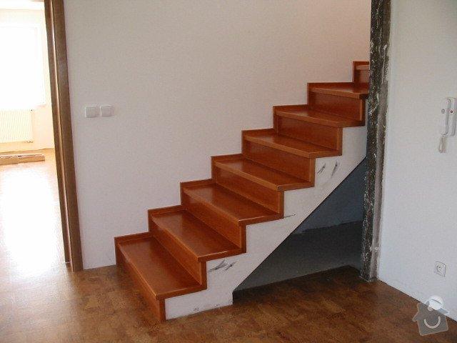 Renovace nátěru schodů v interiéru: 127-2778_IMG