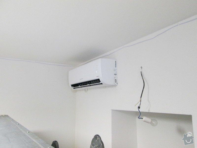 Montáž Klimatizace: IMG_0008