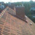 Vycisteni strechy zlabu a svodu fotky z telefonu 132