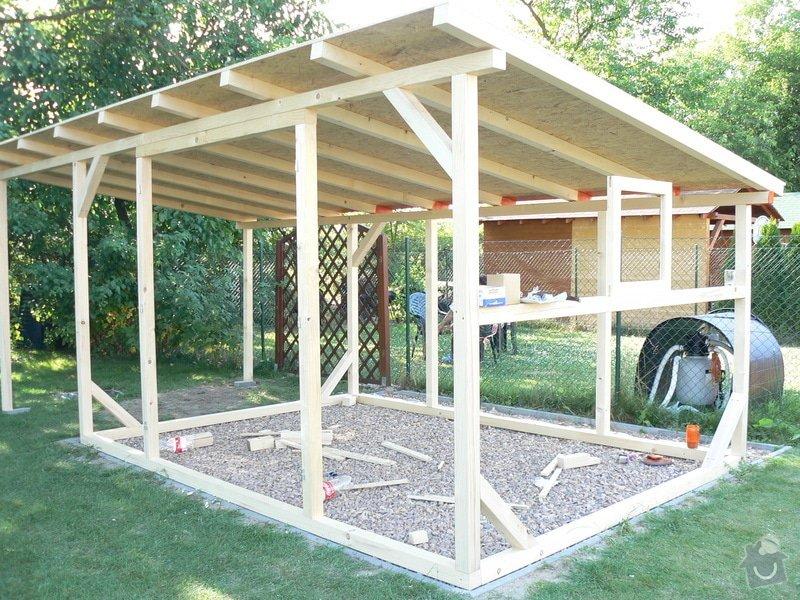 Zahradní domek: P1160217