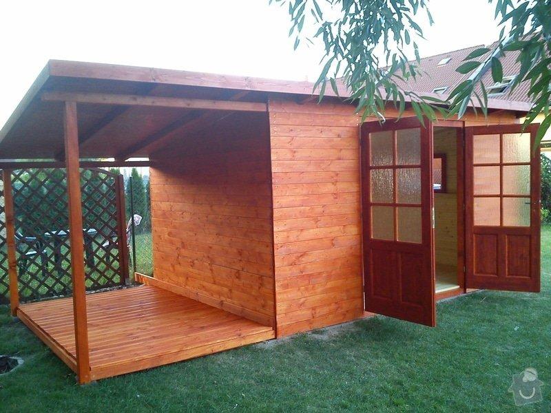Zahradní domek: DSC_0044