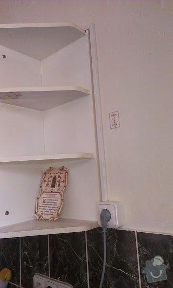 Zapojení myčky - může vyhazovat jistič: IMAG1609