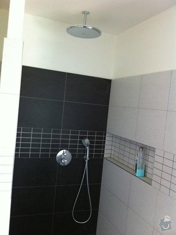 Oblozeni WC a koupelny: Sprchac-5