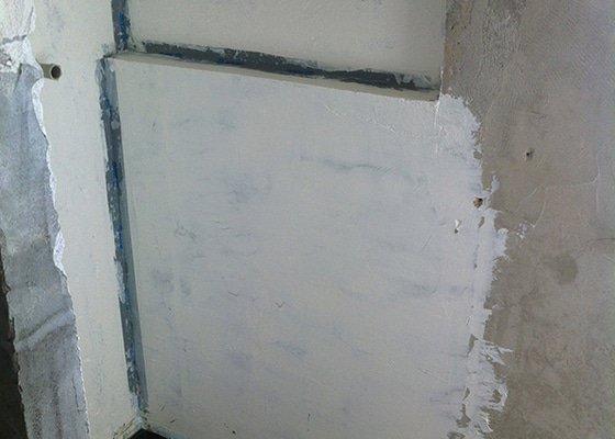 Oblozeni WC a koupelny