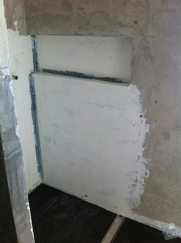 Oblozeni WC a koupelny: Sprchac-1