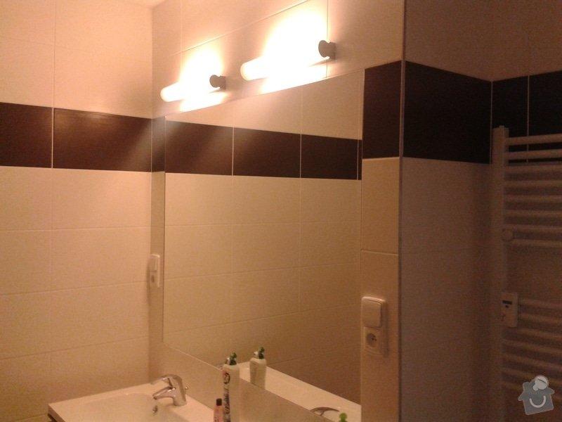 Celková rekonstrukce bytu + kuchyňská linka, vestavěné skříně, zakázk. nábytek: 20130904_151921