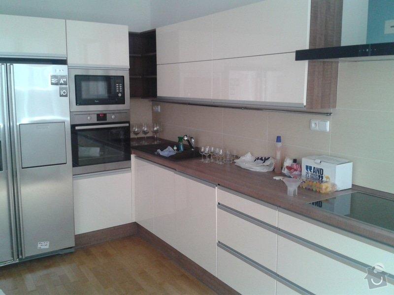 Celková rekonstrukce bytu + kuchyňská linka, vestavěné skříně, zakázk. nábytek: 20130904_151208