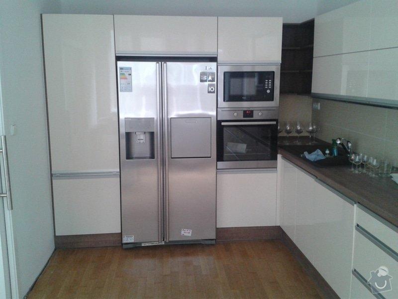 Celková rekonstrukce bytu + kuchyňská linka, vestavěné skříně, zakázk. nábytek: 20130904_151227