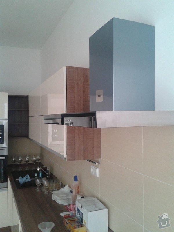 Celková rekonstrukce bytu + kuchyňská linka, vestavěné skříně, zakázk. nábytek: 20130904_151252