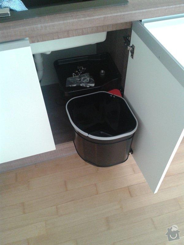 Celková rekonstrukce bytu + kuchyňská linka, vestavěné skříně, zakázk. nábytek: 20130904_151401