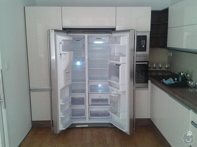 Celková rekonstrukce bytu + kuchyňská linka, vestavěné skříně, zakázk. nábytek: 20130904_151417
