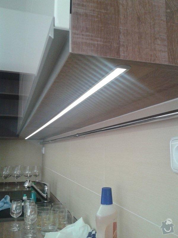 Celková rekonstrukce bytu + kuchyňská linka, vestavěné skříně, zakázk. nábytek: 20130904_151434