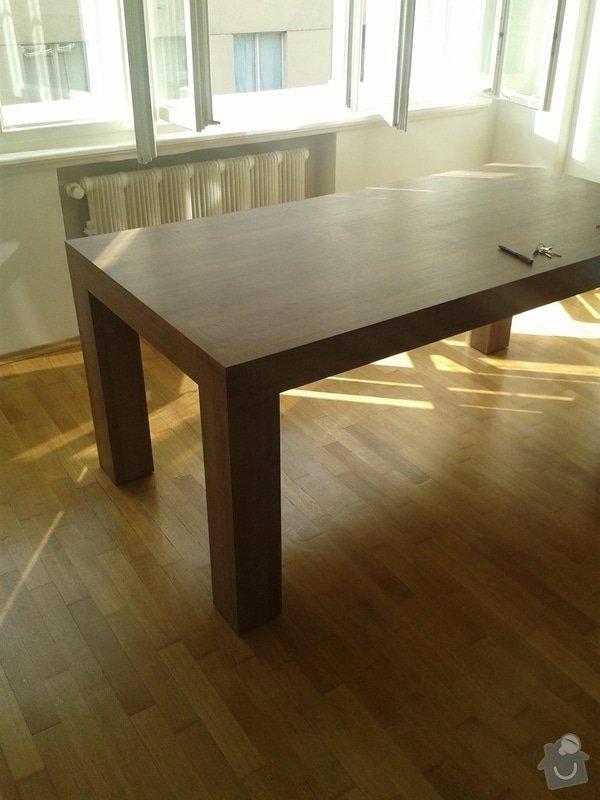 Celková rekonstrukce bytu + kuchyňská linka, vestavěné skříně, zakázk. nábytek: 20130904_151522