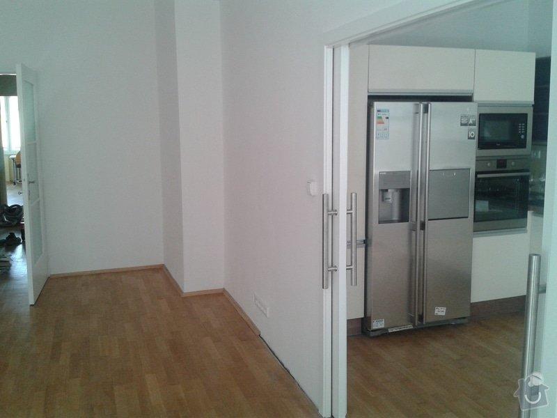 Celková rekonstrukce bytu + kuchyňská linka, vestavěné skříně, zakázk. nábytek: 20130904_151600