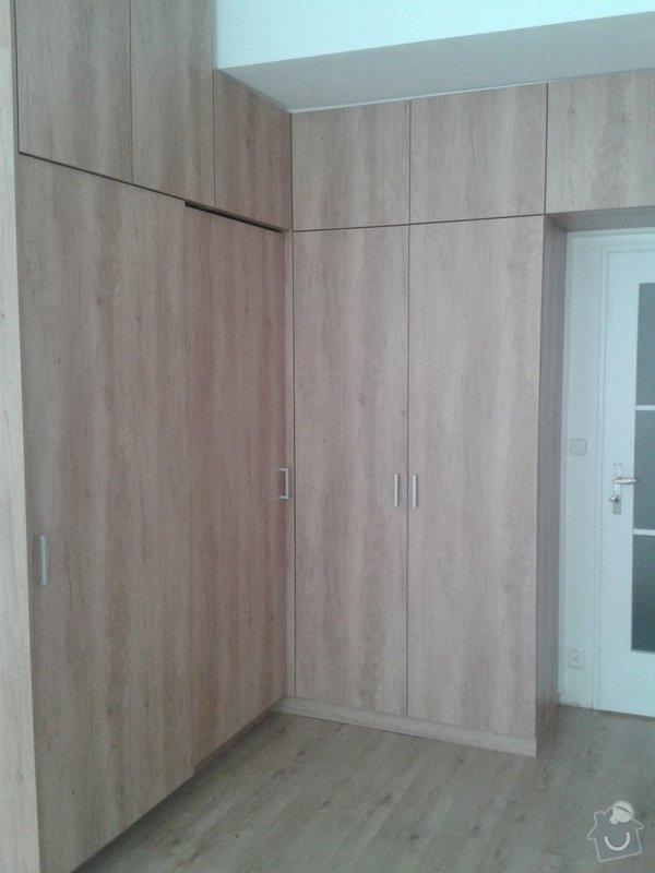 Celková rekonstrukce bytu + kuchyňská linka, vestavěné skříně, zakázk. nábytek: 20130904_152429