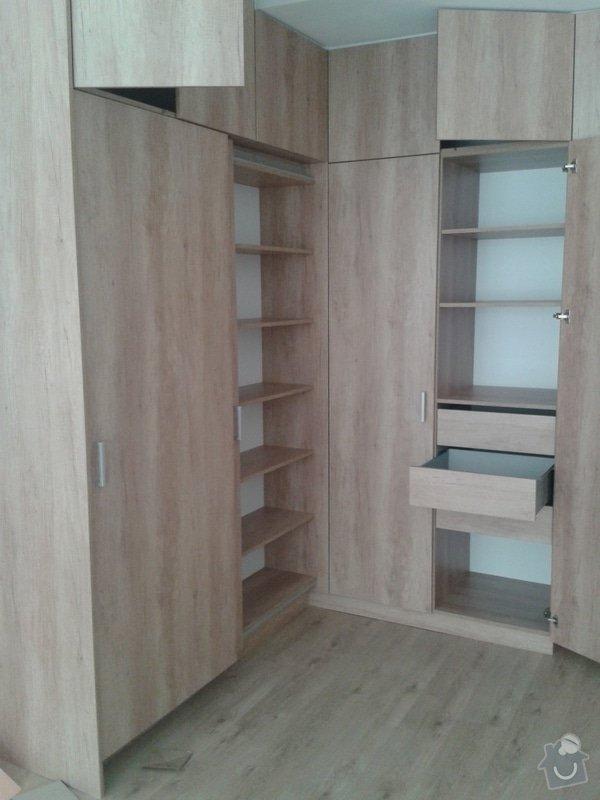 Celková rekonstrukce bytu + kuchyňská linka, vestavěné skříně, zakázk. nábytek: 20130904_152501