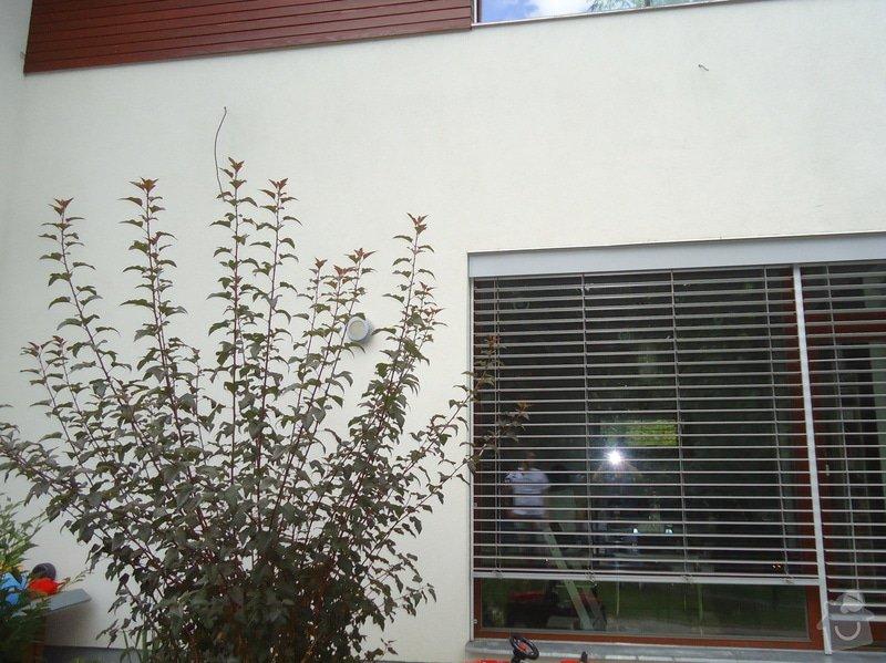 Obnova fasády - nátěr, oprava : 10