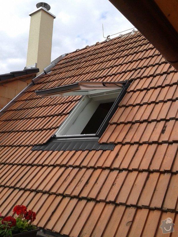 Rekonstrukce podkroví: montaz-stresniho-okna-velux_Velux2