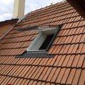 Rekonstrukce podkrovi montaz stresniho okna velux velux2