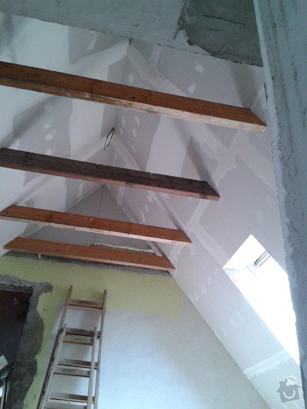 Rekonstrukce podkroví: rekonstrukce-stavajiciho-podkrovi_Rek_podkr2