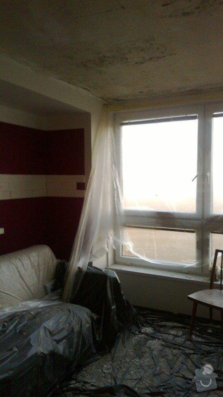 Rekonstrukce bytu 3+1  na bezbariérový: 20120103_013