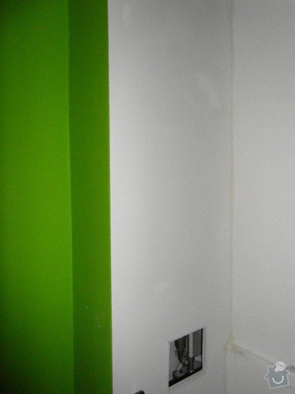 Rekonstrukce bytu 3+1  na bezbariérový: SAM_0402