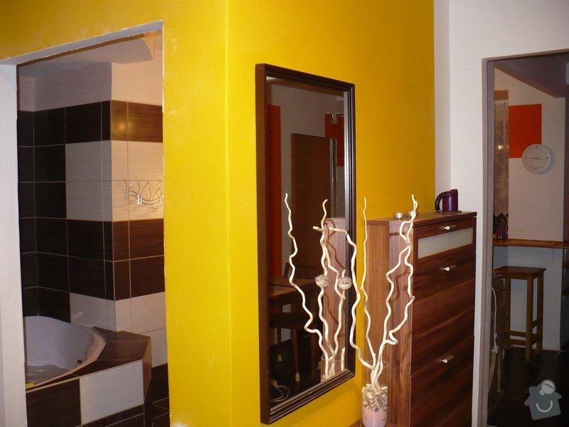 Rekonstrukce bytu 3+1  na bezbariérový: P1100302