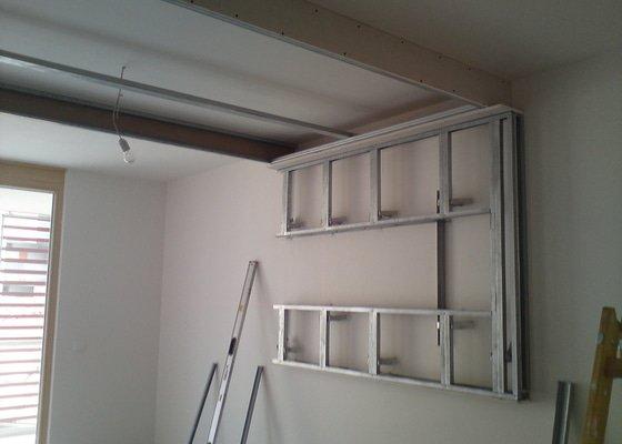 Designové úpravy bytu