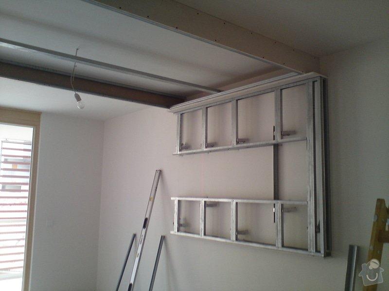 Designové úpravy bytu: DSC00239