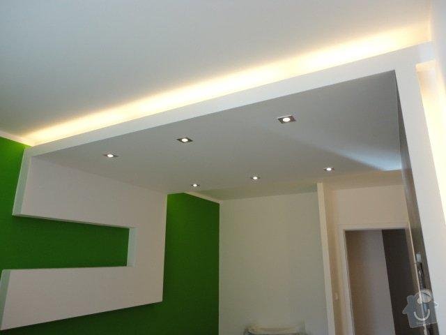 Designové úpravy bytu: DSC00428